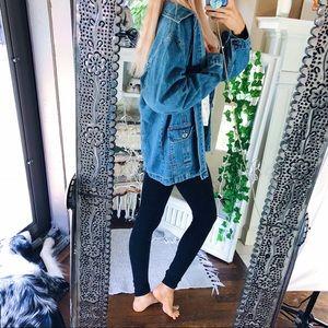 Jackets & Blazers - Hailey Denim Jacket